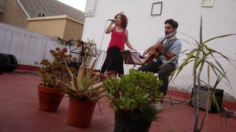 Redetejas – Rooftop concerts