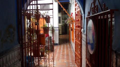 Uniquely Seville – El Rincón del Buho