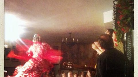Your guide to Flamenco in Seville