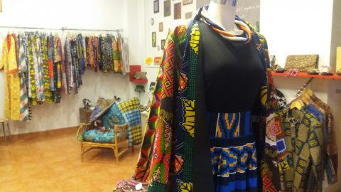 Xelcom Prestige – African inspired fashion with a social conscience