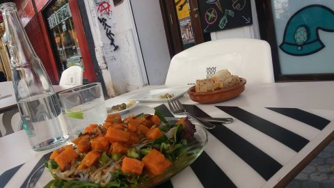 Best Vegan Restaurant in Seville